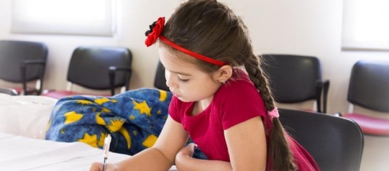 Een brief aan alle ouders met een hooggevoelig kind