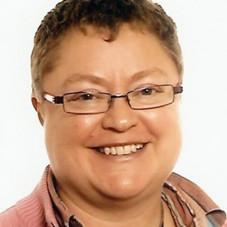 Ingrid Larik