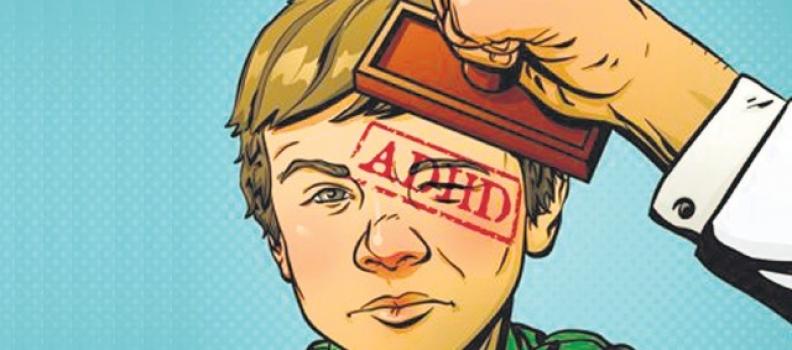 Krijgen hoogbegaafde kinderen te snel ADHD label opgekleefd?