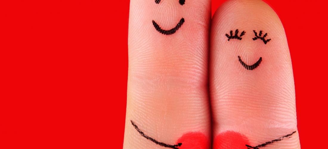 Verliefd en hooggevoelig – wat nu? 5 tips!